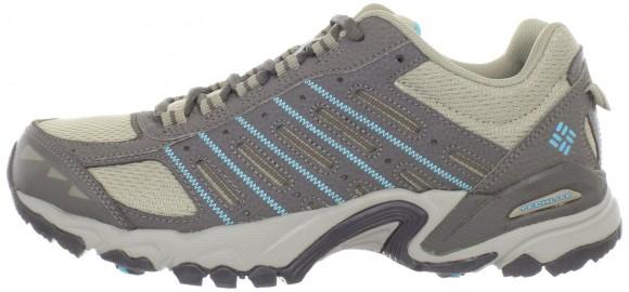 国内好价,Columbia 哥伦比亚女式越野跑步鞋