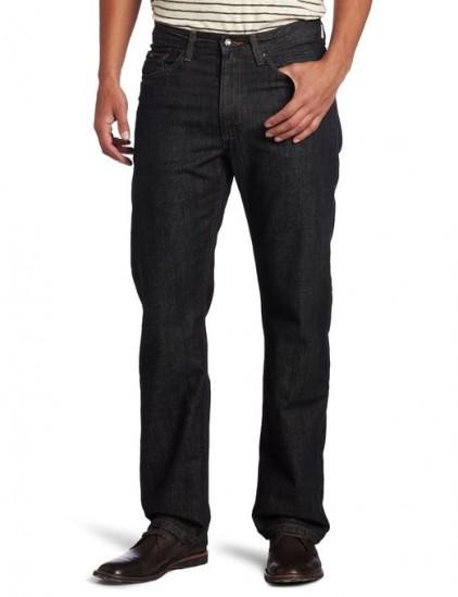 叠加父亲节8折券,LEE 李牌 Premium系列直筒牛仔裤