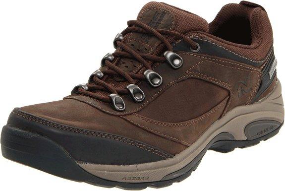 历史低价,New Balance 新百伦 MW956 男式防水缓震徒步鞋