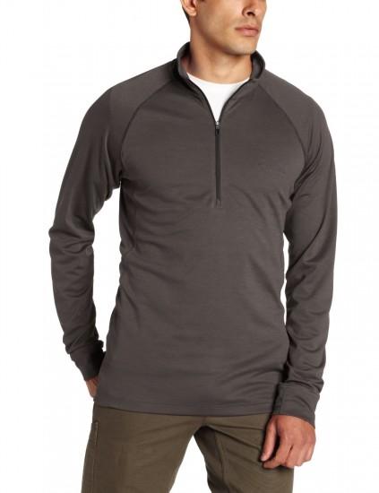 历史低价,Columbia 哥伦比亚 速干防晒半拉链套头衫
