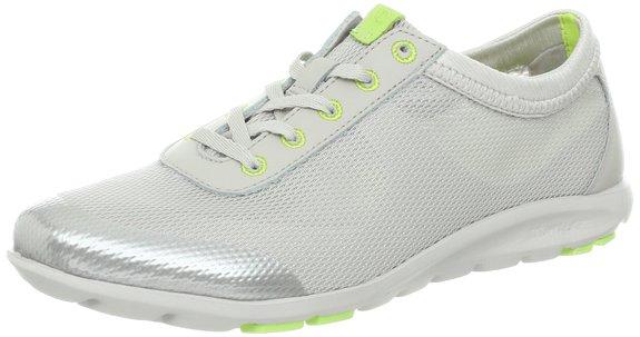 可用75折码,Rockport 乐步零重力系列女士缓震休闲鞋