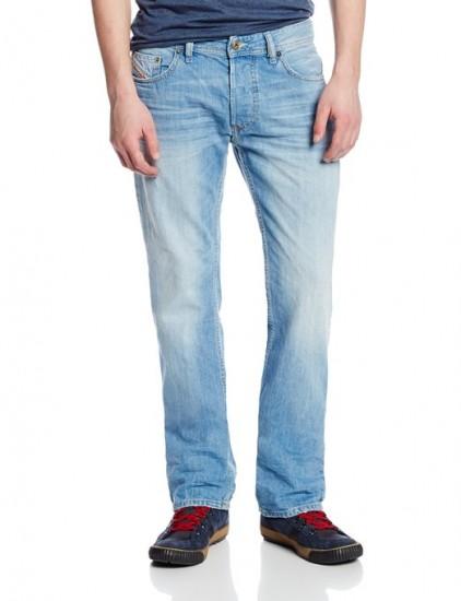 价格降到新低,DIESEL 迪赛 Larkee系列男士牛仔裤