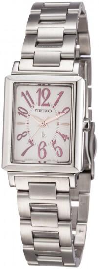 国内好价,推荐两款特价的精工手表,男女各一款