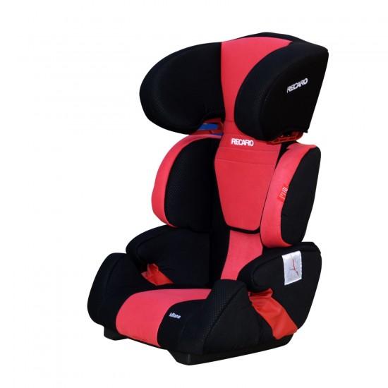 国内好价,德国进口 RECARO 儿童汽车安全座椅