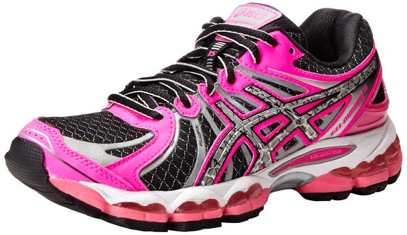 历史新低!!ASICS 亚瑟士 GEL-Nimbus 15 女款顶级避震慢跑鞋