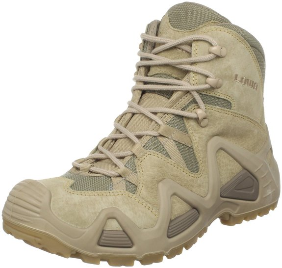 半年内好价,LOWA Zephyr Mid TF 男款徒步靴