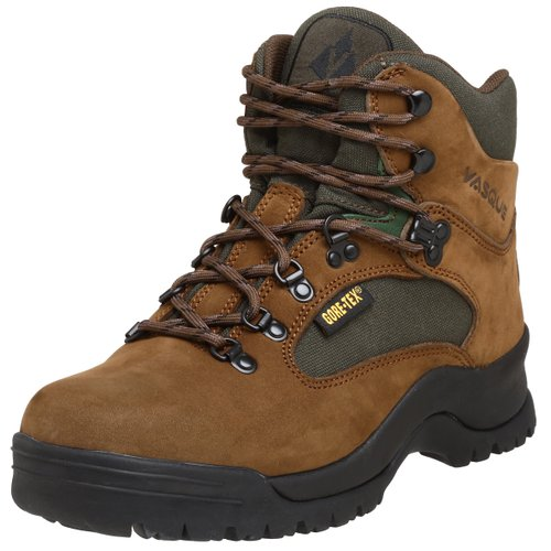 红翼旗下品牌,Vasque 威斯男士GTX防水徒步靴