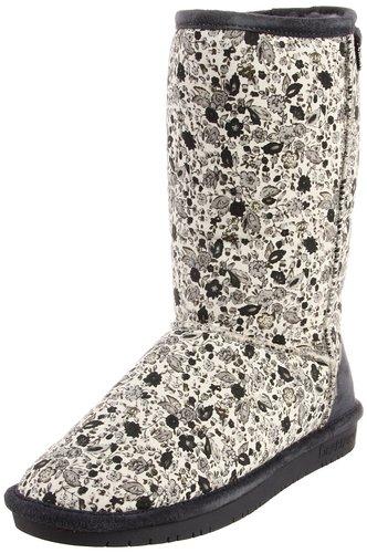 反季好价囤货啊,BEARPAW Ivy Boot 熊掌女士10寸雪地靴