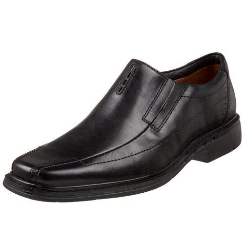 历史低价,Clarks 其乐高端UN优越系列一脚蹬男鞋