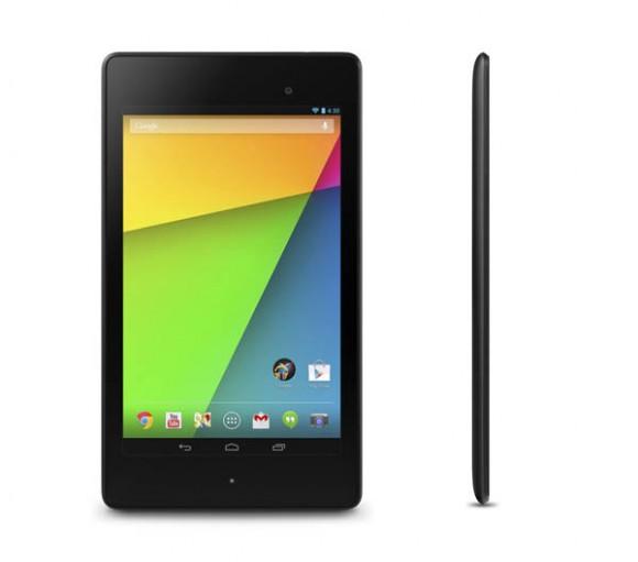 海淘Nexus7,谷歌 Nexus 7 LTE 4G 版7英寸平板电脑