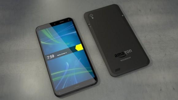 海淘亚马逊手机,Amazon Fire Phone 亚马逊第一款3D智能手机