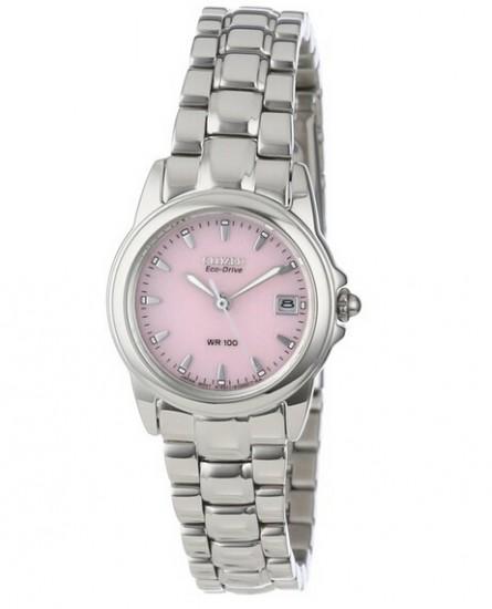 无码最低价,Citizen EW1620-57X 西铁城女士光动能手表