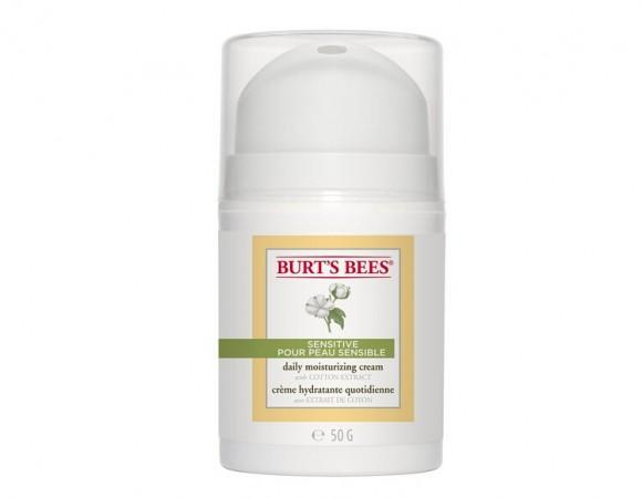头一次降到新低,Burt's Bees 小蜜蜂日常保湿霜