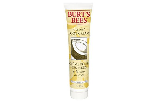 凑单好价,Burt's Bees 小蜜蜂椰子油脚部修护霜