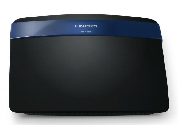 官翻版新低,CISCO Linksys EA3500 思科千兆双频无线路由器
