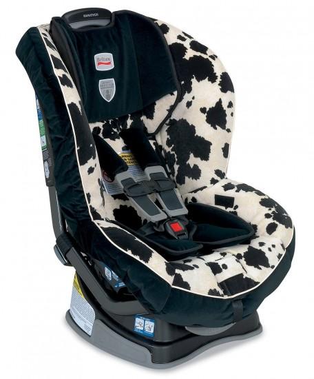 黑五最低价!Britax Marathon G4 百代适儿童汽车安全座椅