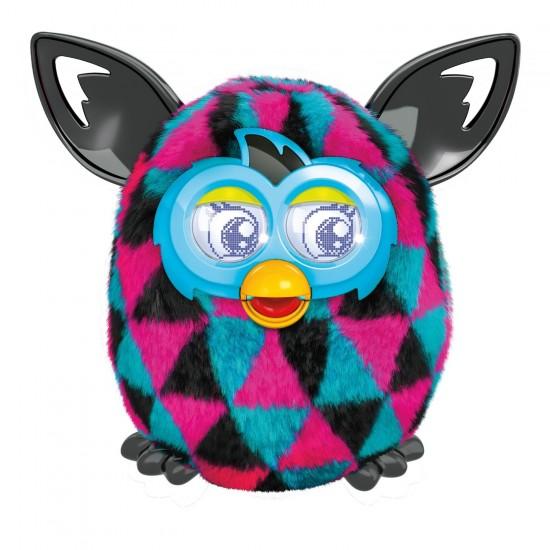 近期好价,Furby Boom 2013款菲比精灵电子宠物