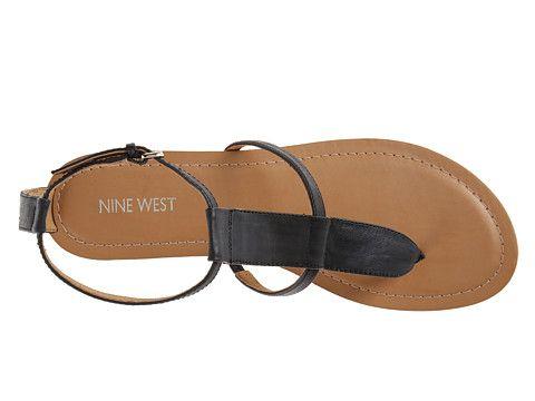 再推荐一款,Nine West Fischer 玖熙女款真皮凉鞋