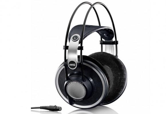 直降到1530元,AKG K702 旗舰级头戴式HIFI监听耳机