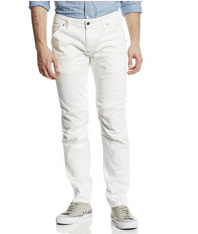 可入好价,G-Star 5620系列男士3D剪裁牛仔裤