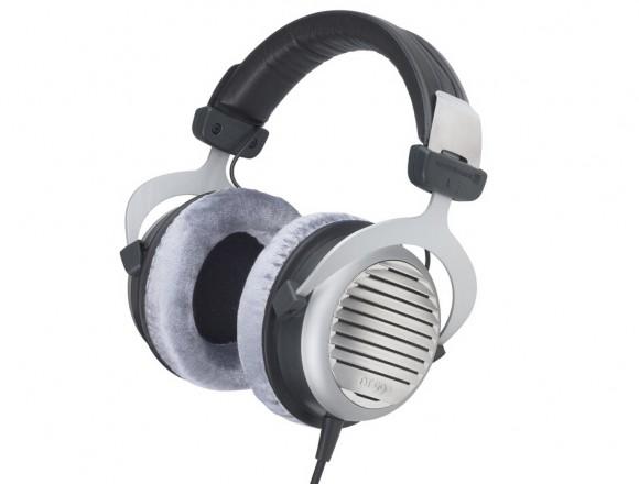 国内好价!beyerdynamic DT990 拜亚动力旗舰头戴式耳机