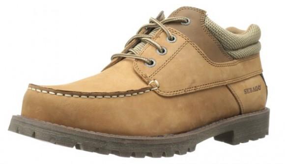 数量已然不多,SEBAGO Alpine 仕品高男士徒步鞋