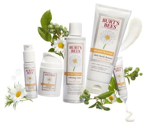 海淘化妆品推荐,Burt's Bees 小蜜蜂微光雏菊净白精华液