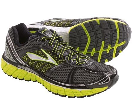 STP上的三款特价,Brooks跑鞋、ASICS跑鞋、OR冲锋衣
