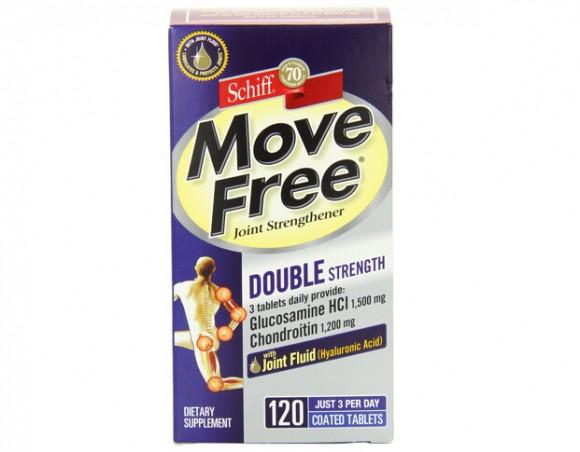 全场7折,Schiff Move Free维骨力产品红盒、蓝盒、深蓝盒促销中