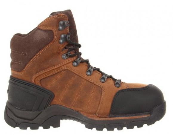 美亚直邮推荐,Danner 丹纳GTX防水6寸男士工装靴