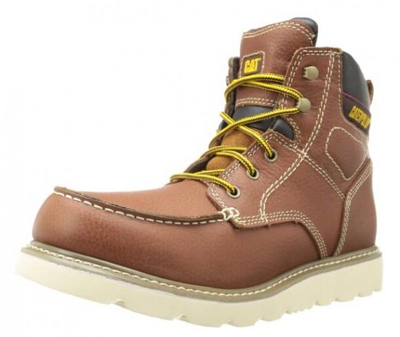 历史新低,Caterpillar 卡特彼勒男士6寸工装靴