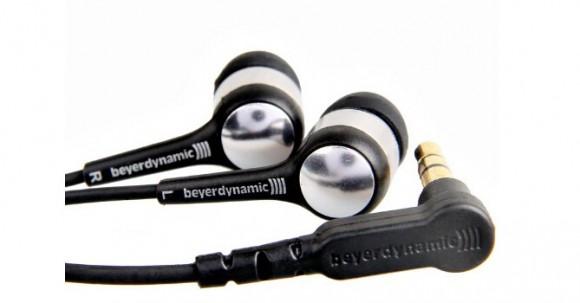 低于海淘价,Beyerdynamic DTX101iE 拜亚动力入耳式耳机