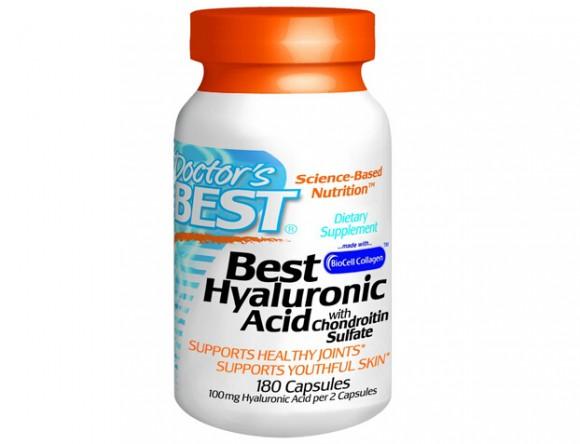 新低好价,Doctor's Best 维骨力 葡萄糖胺+软骨素+胶原蛋白三合一