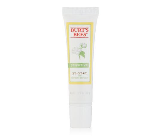 海淘小蜜蜂化妆品推荐,Burt's Bees 小蜜蜂眼霜、唇膏、日霜等