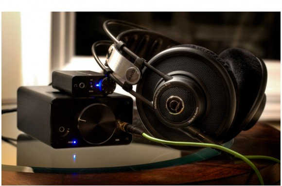 骚绿色最低!!AKG Q701 爱科技昆西琼斯签名版头戴式耳机