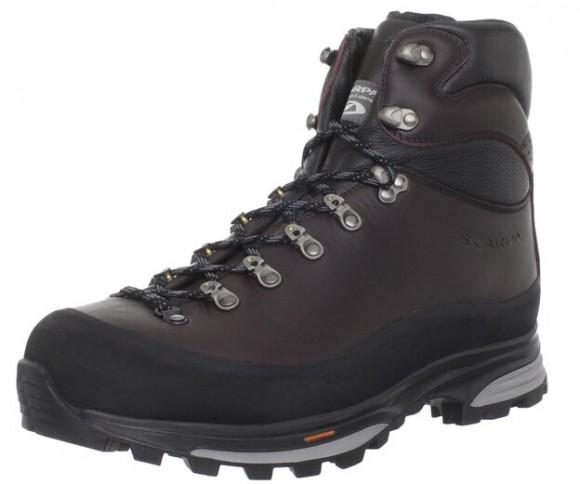 历史新低!SCARPA SL Active 男士顶级重装轻量型登山鞋