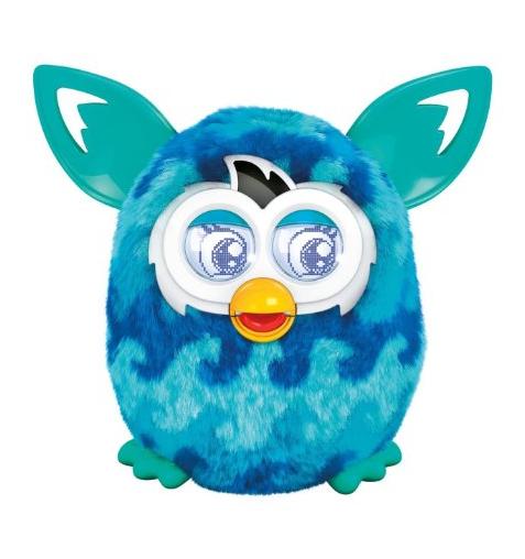 再次降低!Furby Boom2013款菲比精灵电子宠物