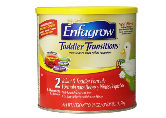 历史新低,Enfagrow 美赞臣金樽2段婴儿奶粉4盒装