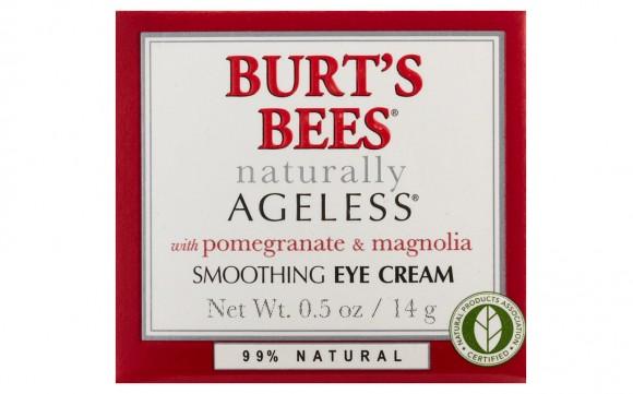 历史新低可凑单!Burt's Bees 小蜜蜂青春无龄红石榴精华眼霜