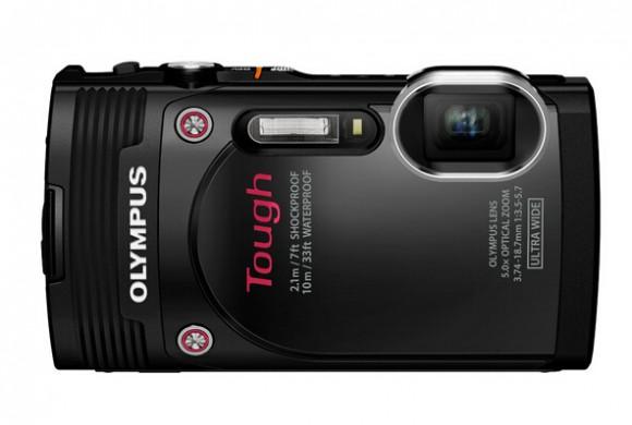 历史新低!Olympus TG-850 奥林巴斯五防数码相机