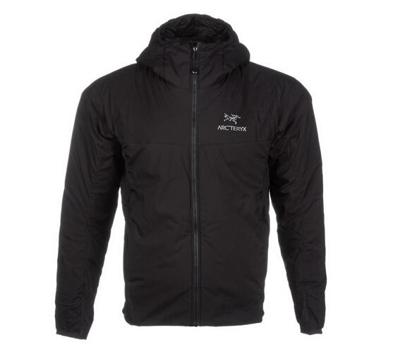 近期好价,ARCTERYX Atom LT 始祖鸟男士连帽保暖棉服