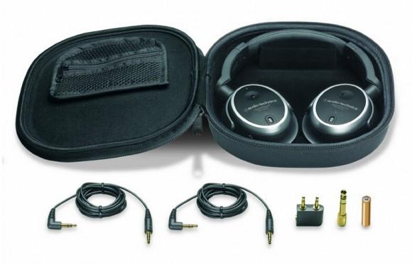 再次新低,Audio Technica 铁三角 ATH-ANC7 主动降噪耳机