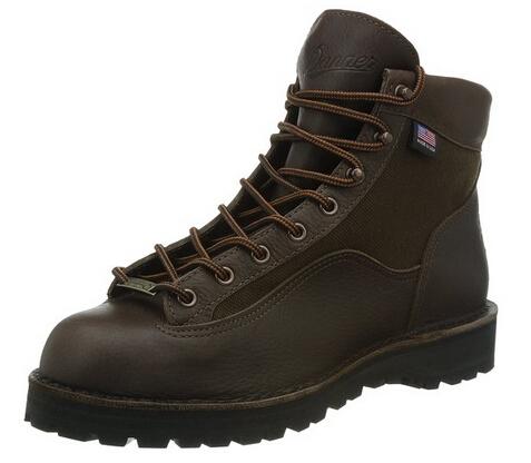 近期新低,Danner 丹纳美国手工款防水户外徒步靴