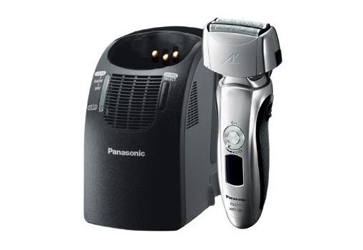 黑五金盒特价!Panasonic ES-LT71-S 松下电动剃须刀