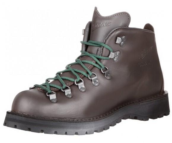 黑五最低价,Danner Mountain Light II 丹纳男士户外真皮徒步靴