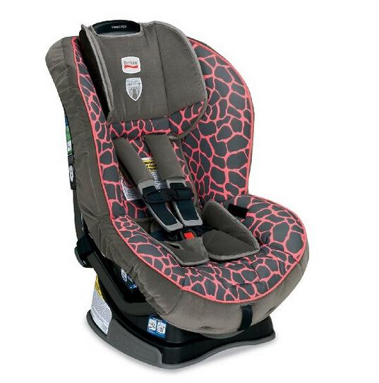 海淘安全座椅推荐,Britax 宝得适 Marathon G4 儿童汽车安全座椅