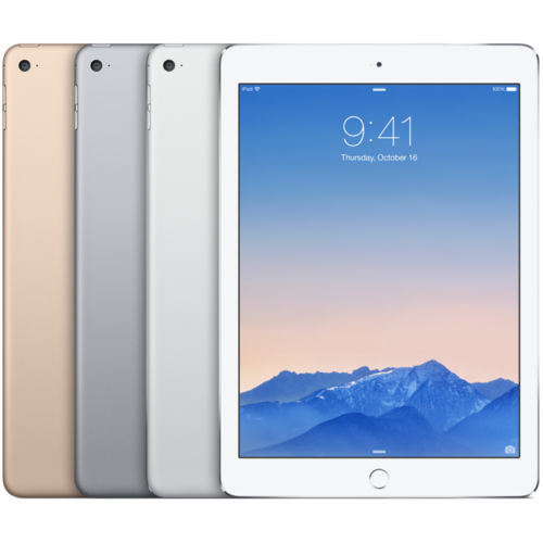 EBAY海淘福利,Apple iPad Air 2 16G WiFi版 $359.99