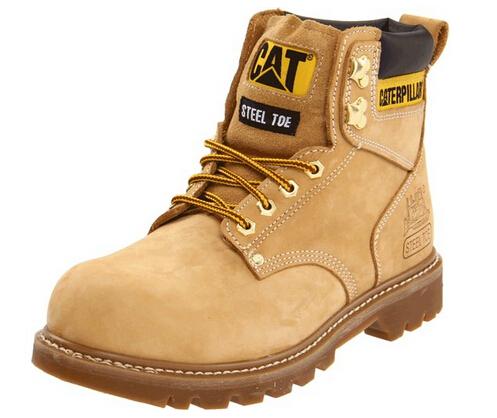 钢头版黑五最低,Caterpillar 卡特彼勒经典款6寸工装靴