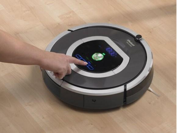 23点秒杀!!美亚PrimeDay,iRobot Roomba 780 智能扫地机器人