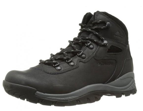 历史最低价,Columbia 哥伦比亚男士全皮登山靴